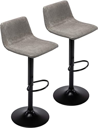CIMOTA Swivel Bar Stool