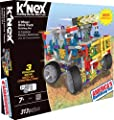 K'NEX Classics 4 Wheel Drive Truck, 313 pcs, Item #11414