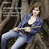 Sharon Bezaly: Flute Concertos (Concerto For Flute & Orch/ Halil/ The Siduri Dances/  Flute Concerto)