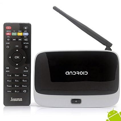 CS918 quad core TV box Android 4 2 2 OS 2GB RAM 8GB ROM