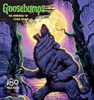 Goosebumps Puzzle - The Werewolf of Fever Swamp