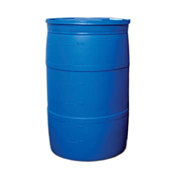 30gallon barrel