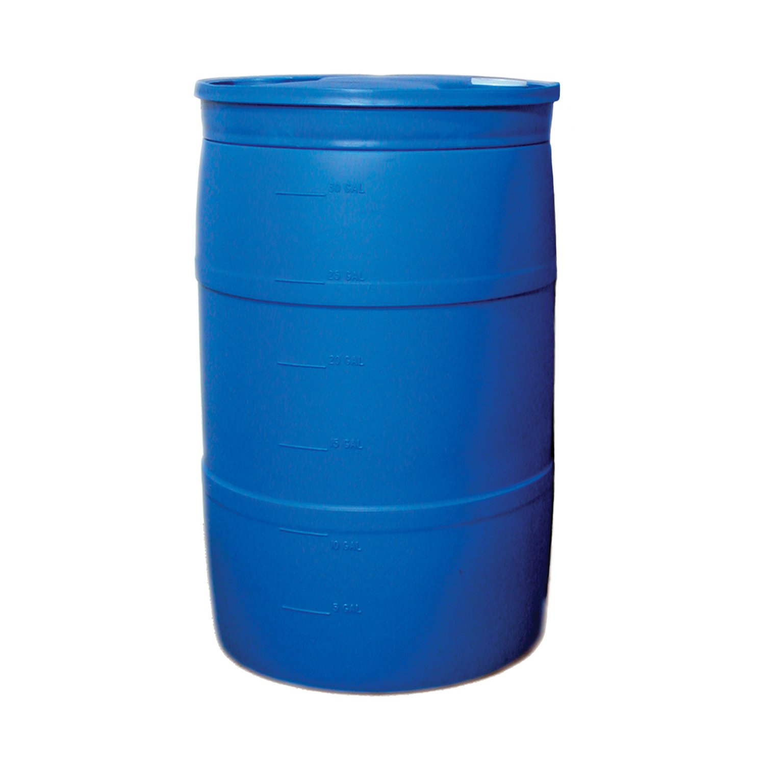 30-Gallon Barrel
