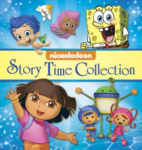 nickelodeon-story-time-collection-nickelodeon