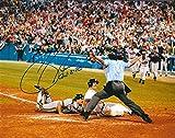 Autographed Sid Bream 8x10 Atlanta Braves Photo