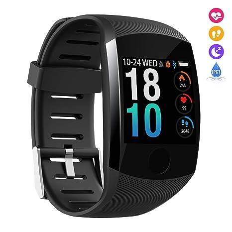 Grist CC Smartwatch Reloj Inteligente Pulsera Actividad ...