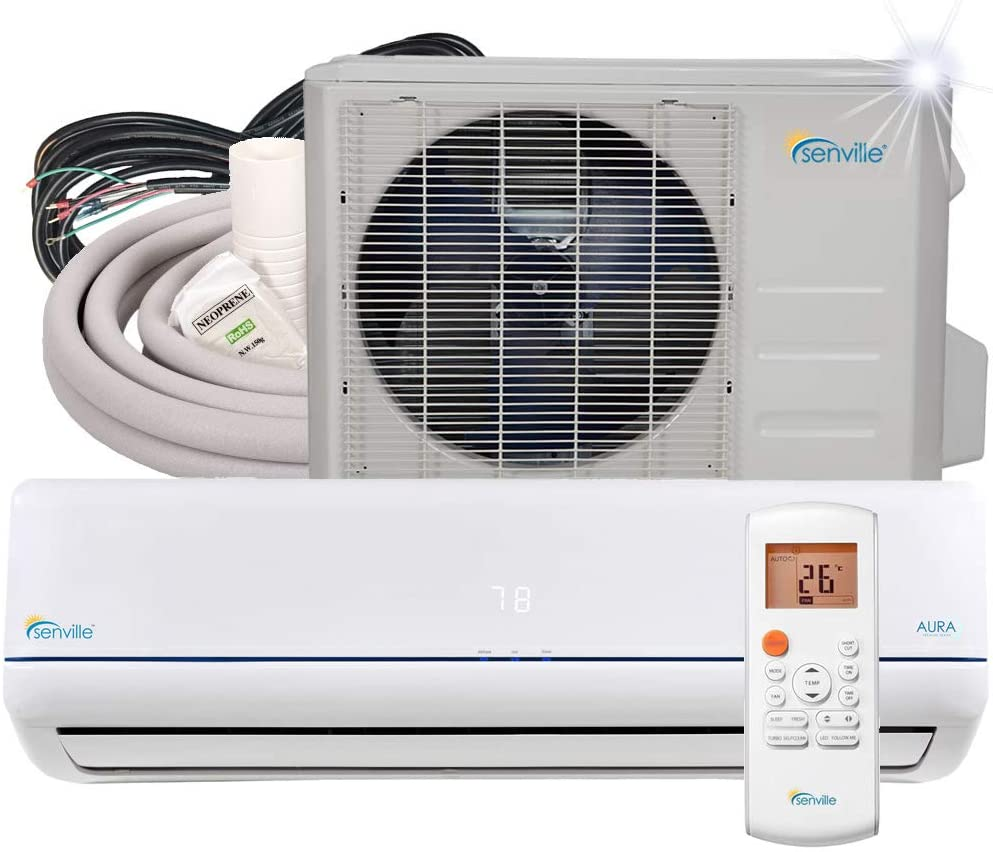 Top 10 Best Split Air Conditioner Reviews in 2020 8
