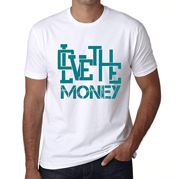 You Need Money Vintage T-Shirt