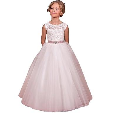 Billiger Preis weltweit verkauft heißer verkauf authentisch Tianshikeer Tianshikeer Hochzeitskleider Für Kinder Mädchen ...