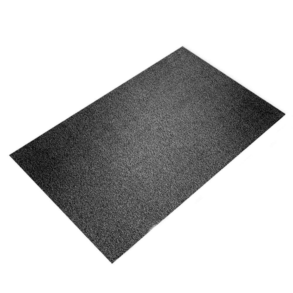 Schmutzfangmatte nach Maß   Sauberlaufmatte Bicolor auf Maß   Türmatte Gewerbe Zuschnitt   60-130 cm Breite, 100-600 cm Länge   ab 80,80 € (92,35 € m²)   gewählt  70-80 cm breit, 200-225 cm lang