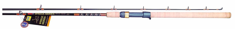 Tica CLGA Wreck Fishing Rod Series