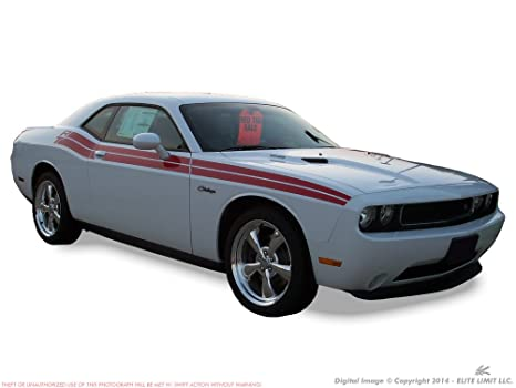 2018 Dodge Challenger >> Amazon Com Compatible With 2008 2018 Dodge Challenger Rt