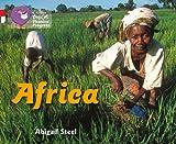 Africa, Wiedemer and Steel, Abigail, 0007516347
