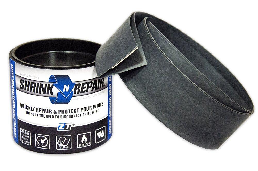 Shrink-N-Repair - Wrap Around Heat Shrink - 36'' Long