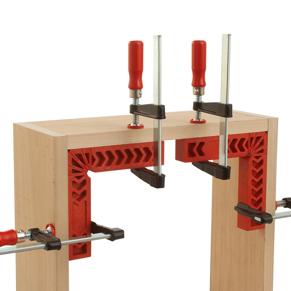 6 Square 4 Pack Drawers or Boxes That Require A 90 Degree Corner 4 Pack Square 90 Positioning Square Assemble Cabinets