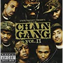 State Property Chain Gang Album