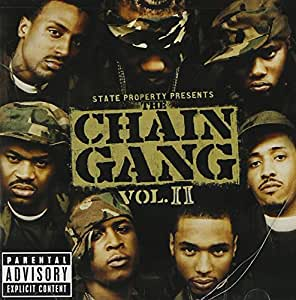 State Property Chain Gang Vol  Free Download