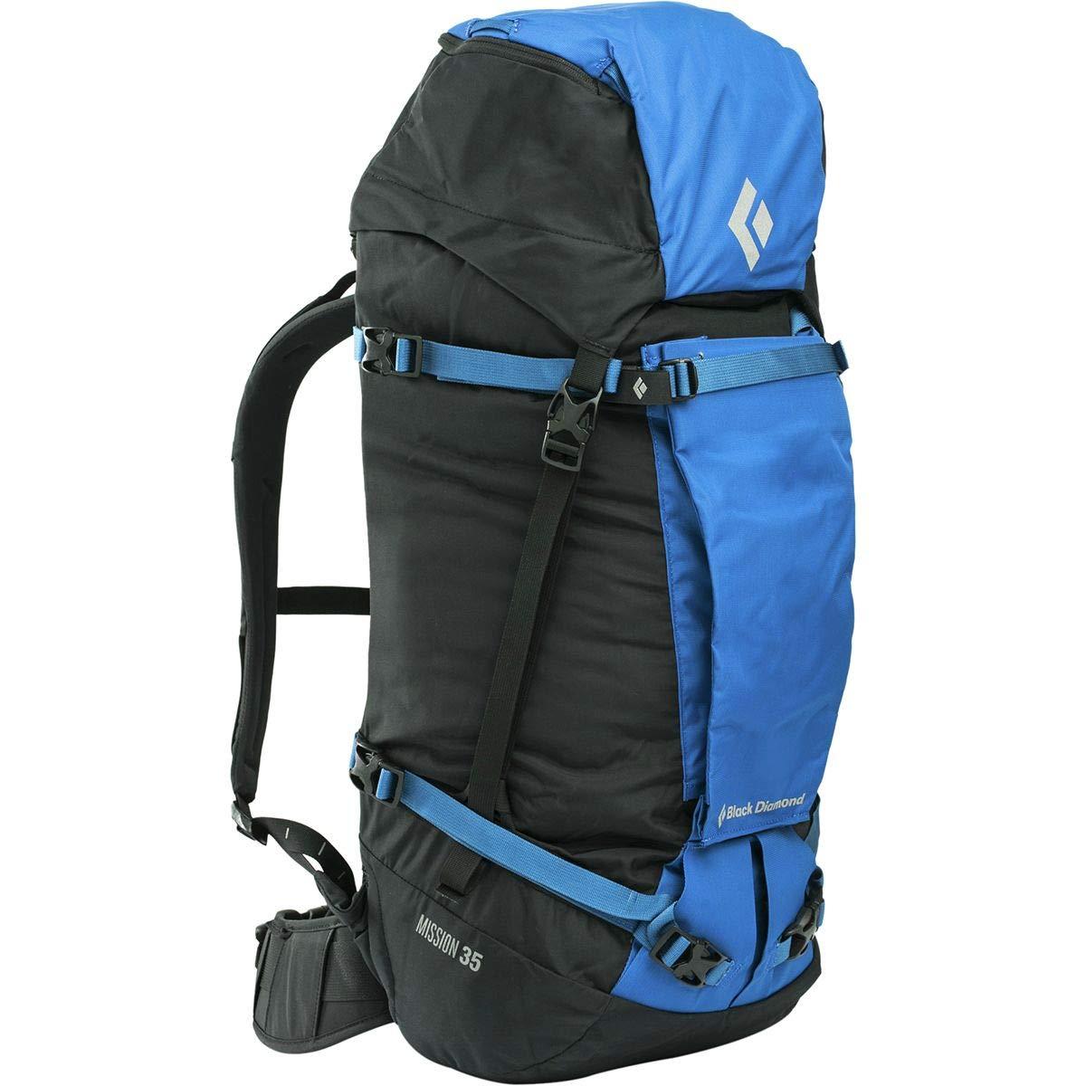 [ブラックダイヤモンド] メンズ バックパックリュックサック Mission 35L Backpack [並行輸入品] B07MT9WNQQ  Medium / Large