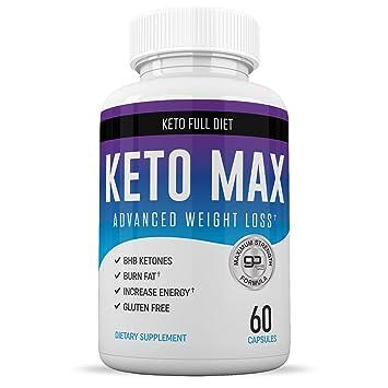 Best Diet Pills >> Amazon Com Best Keto Max Diet Pills Ketogenic Keto Weight Loss