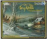 White Mountain Friends Puzzle Pieces Review and Comparison