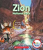 Search : Zion National Park (Rookie National Parks (Paper))