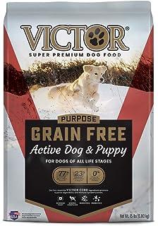 Amazon com: VICTOR Classic - Hi-Pro Plus Dry Dog Food: Pet