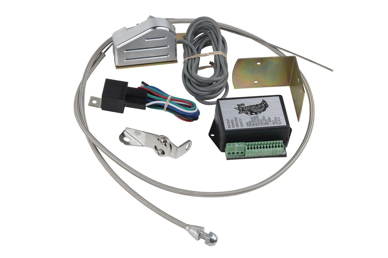 Lokar CINS-1797 Cable Operated Sensor Kit