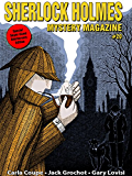 Sherlock Holmes Mystery Magazine #20: Special Super-Size Issue!