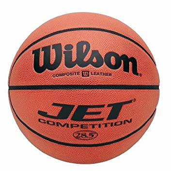 Wilson Jet Competition Game - Balón de Baloncesto (28,5