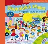 Shukalaka Shake