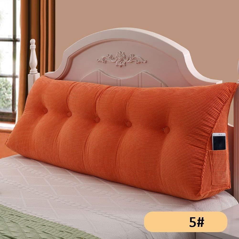 若者の大愛商品 ベッドサイドクッションマットレスパッド入りダブルベッドファブリックダウンピローホームベッドルーム大きなソファークッション取り外し可能および洗えるシンプルモダン背もたれ枕(6色 サイズ、7サイズ利用可能) さいず (色 : 40センチメートル-24ワット, サイズ 80×23×50cm さいず : 100×23×50cm) B07R1V1G7K 80×23×50cm|40センチメートル-24ワット 40センチメートル-24ワット 80×23×50cm, CROSS CHOP:d0bf1b0c --- arianechie.dominiotemporario.com
