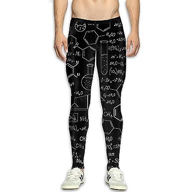 Amazon.com: Jessent - Pantalones de compresión para hombre ...