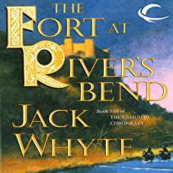 The Fort at River's Bend: The Sorcerer, Volume I