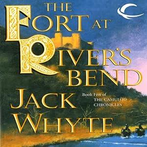 The Fort at River's Bend: The Sorcerer, Volume I Audiobook