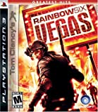 Tom Clancy's Rainbow Six Vegas - PlayStation 3