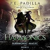 img - for Harmonics: Harmonic Magic, Book 2 book / textbook / text book