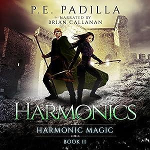 Harmonics Audiobook