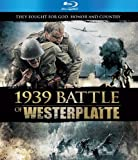 1939: Battle of Westerplatte [Blu-ray] [Import]