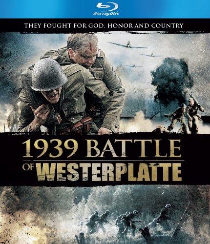 1939: Battle of Westerplatte [Blu-ray]