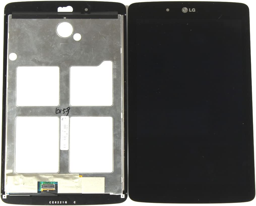 LCD Display For LG G Pad 7.0 V400 V410 Touch Screen Digitizer Assembly Black AUS