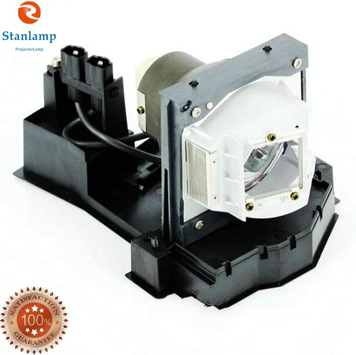 Stanlamp SP-LAMP-041 交換用ランプ オリジナル品質電球 ハウジング付き INFOCUS A3100 A3180 A3186 A3300 A3380 IN3102 IN3106 IN3182 IN3186 IN3902 IN3904 IN3900プロジェクター用   B07K3WRWKP