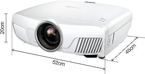 Epson EH-TW7400 Projector: Amazon.es: Electrónica
