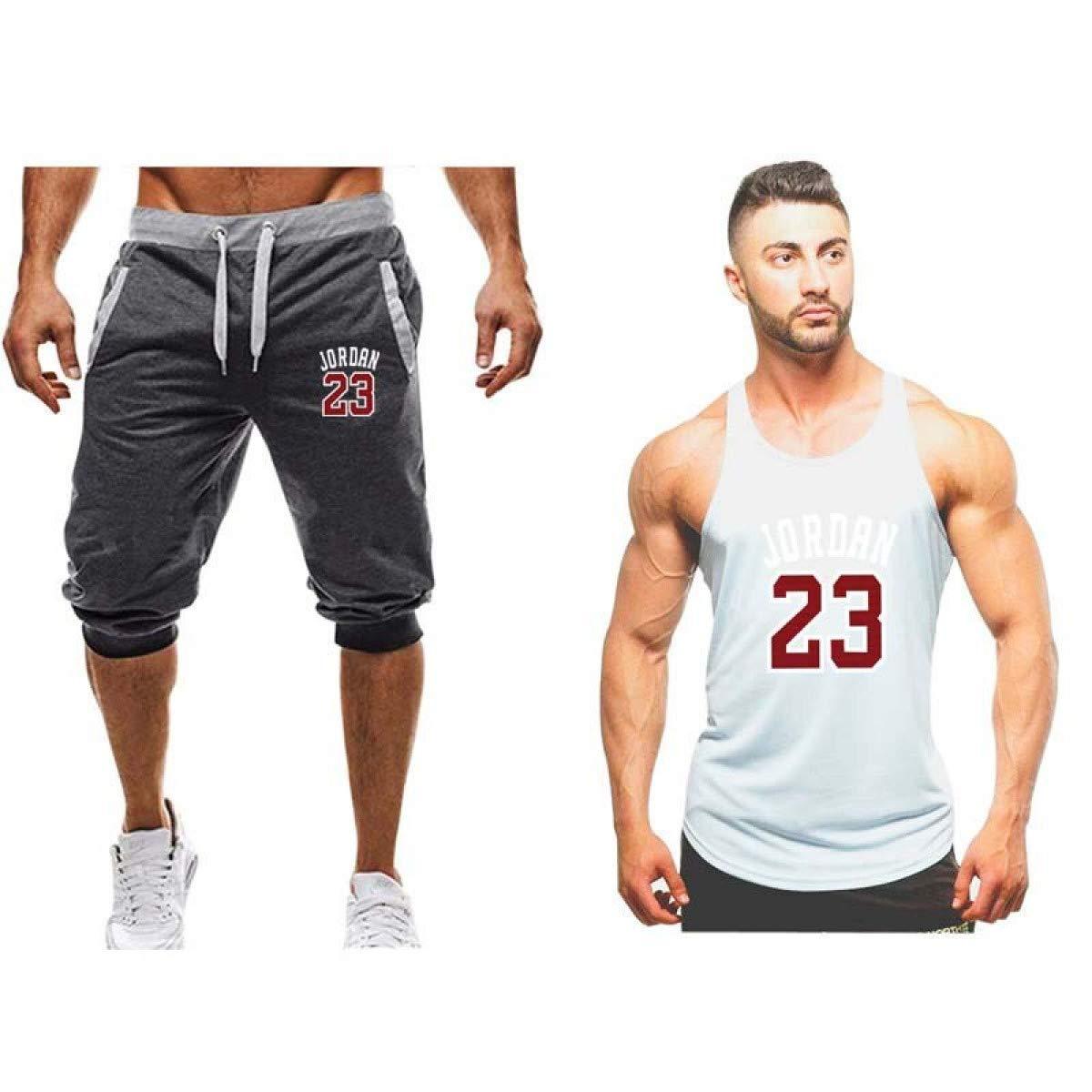 Warlmarts Shorts Mens Jogger Men Shorts Male Brand Mens Short Casual Fitness Shorts