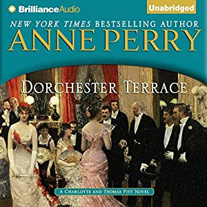 Dorchester Terrace Audiobook