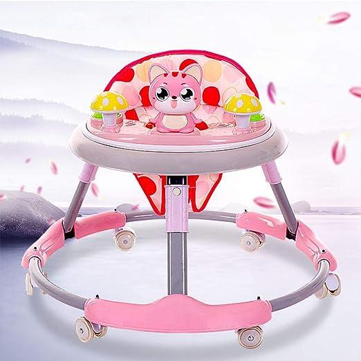 Amazon.com: Sy-k R-Walk - Andador para bebé con ruedas ...
