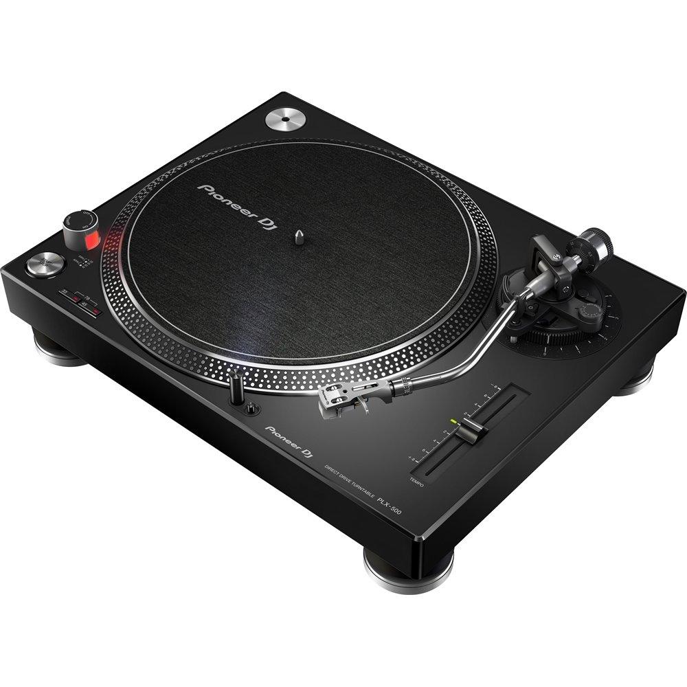 Giradischi Pioneer PLX 500