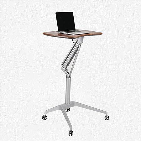 L&LQ Tipo de aleación de Aluminio de Escritorio de la computadora ...