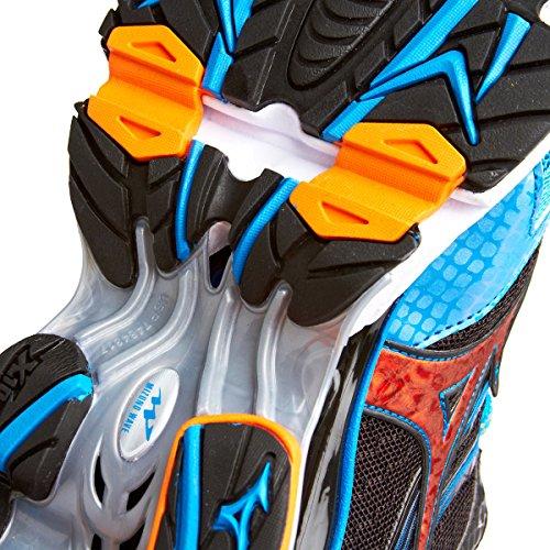 MIZUNO Wave Creation 14 Scarpa da Running Uomo Blue Ubicaciones De Los Centros Aclaramiento Venta De Envío Bajo Exclusiva Línea Footaction Precio Barato rZ9bQ2oX3