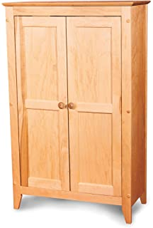 Charming Catskill Craftsmen Pie Safe With Double Doors