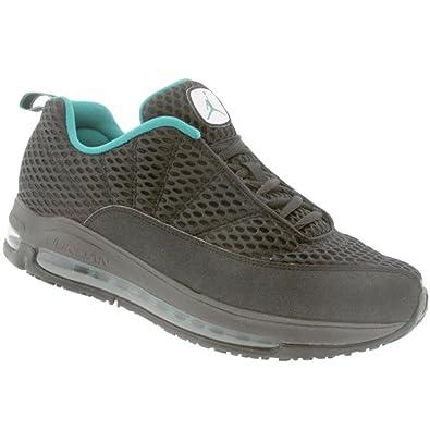 ea4b7788975 Jordan Comfort Max 12 Men's Basketball Shoes - Black/Fresh Water/Midnight  Fog (